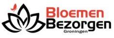 Bloemen Bezorgen Groningen Logo